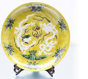 Ming Dynasty Porcelain