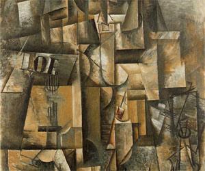 Georges Braque: Aficionado