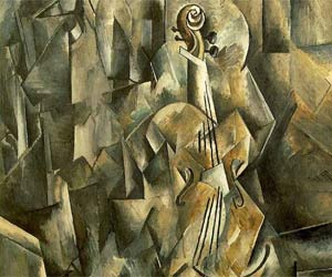 Pablo Picasso Georges Braque And The Advent Of Cubism