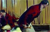 Neo Rauch painting