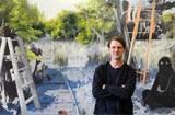 Tilo Baumgärtel a New Leipzig School Artist
