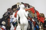 Venus of Rags - Michelangelo Pistoletto