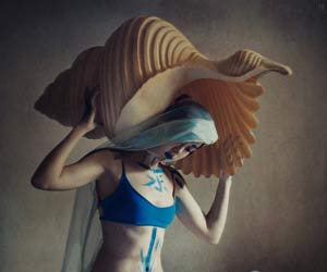 Chiara Fersini photo art