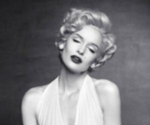 Dreaming Marilyns