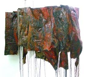 Cecary Gruzewski - sculpture