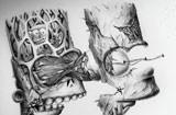 Artist PEZ - Aye - Caramba