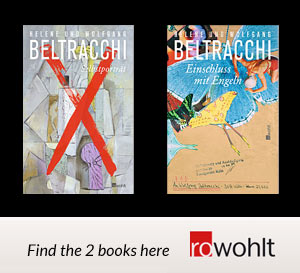 Beltracchi biography to find at Rowohlt publishers