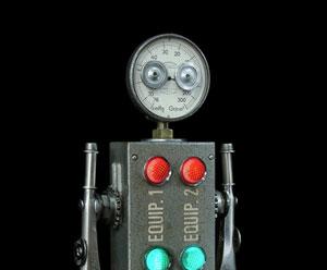 Robots by Bruno Lefevre-Brauer or +Brauer
