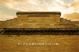 Pergamonmuseum the Pergamon Museum in Berlin