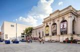 Museum Quater in Vienna - Kunsthalle Wien