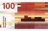 norwegian bank note proposal