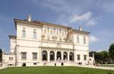 Vila Borghese - Exterior view