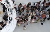 Blockbuster art exhibitions as a phenomenon