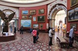 Birmingham Museum and Art Gallery (BMAG)