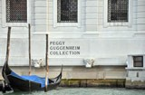 Peggy Guggenheim Collection Venice