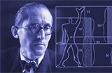 Controversy over Le Corbusier at the Pompidou Centre in Paris