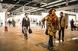 Skates Art Fairs Report 2015