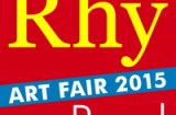 Rhy Art Fair in Basel