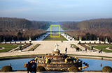 Anish Kapoor at Versailles