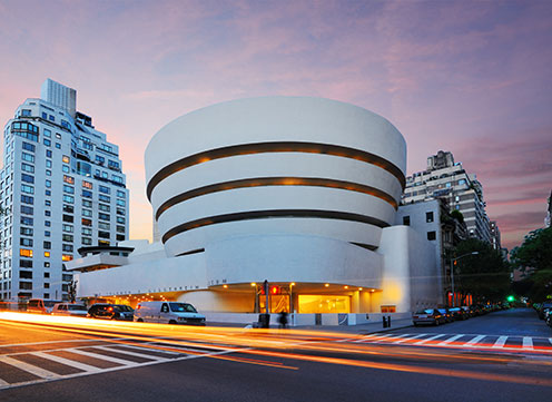 Guggenheim New York