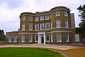 The William Morris Gallery in London