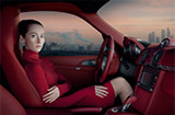 Katerina Belkina: Red Moscow