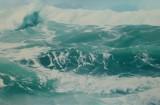 Exhibition - Peter Westcott - Bright waves