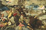 Jacopo Tintoretto, The Conversion of Saint Paul